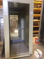 Ліфт електричний пасажирський ZETTA X41 630 кг