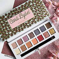 Палетка теней Anastasia Beverly Hills Carli Bybel Eyeshadow Palette