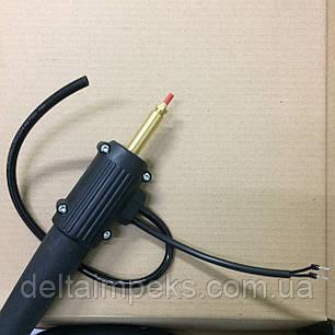 Зварювальний пальник RF 36 LC 3 м роз'єм PDG 309 Abicor Binzel, фото 2
