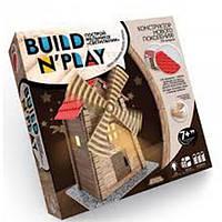 Конструктор «BUILDNPLAY Мельница  Danko Toys» BNP-0103