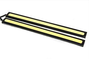 Фары дневного света ДХО DRL LED ABX Day Light 170A