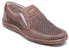 Чоловіча літнє взуття Bastion