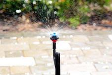 Капельница для полива Presto-PS микроджет Колибри MS-8080 (MS-8160), фото 2