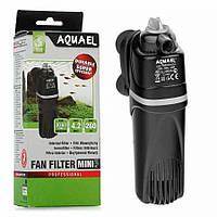 Внутренний фильтр AQUAEL FAN MINI Plus для аквариума до 60л
