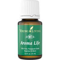 Aroma Life - Жизненная Сила