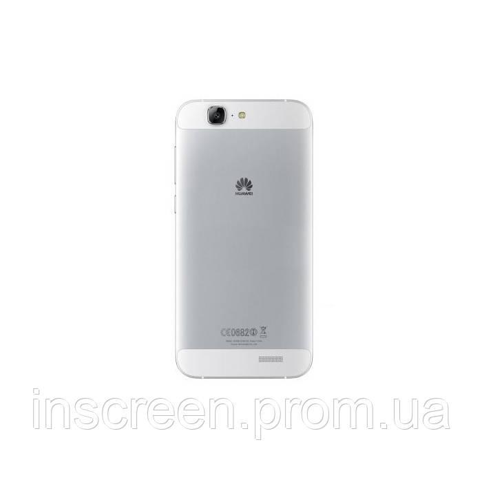 Задняя крышка Huawei Ascend G7 G760-L01 белая, фото 2