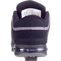 Кроссовки Heelys Fierce роликовые 33 7617-2