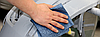 Салфетки протирочные в рулоне TEMCA Profix Poly-Wipe Plus, 32х36см, 500 листов, фото 5