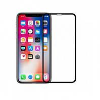 Защитное стекло Optima 5D для Apple iPhone  Xr  Black