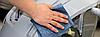 Салфетки протирочные TEMCA Profix Poly-Wipe Plus, 40х36см, 35 листов, фото 6