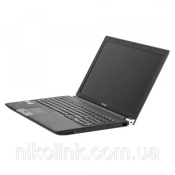 "Ноутбук Toshiba Tecra R950-153 15,6""-дюймов (i5-3320M / память 4Gb / диск HDD 500Gb), б/у"