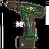Аккумуляторный дрель-шуруповерт Status CT 12