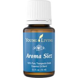 Aroma Siez - Внутренний Баланс
