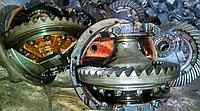 Редуктор заднего моста Газ 53 3307 66 на 37 и 41 зубьев Зил 130