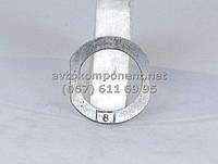 Кольцо регулировочное моста заднего ГАЗЕЛЬ, ВОЛГА 1,47 мм (производство ГАЗ) (арт. 24-2402096)