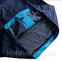 Климатическая куртка Adidas Color Block (Ветровка-дождевик), фото 7