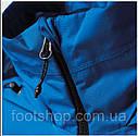 Климатическая куртка Adidas Color Block (Ветровка-дождевик), фото 9