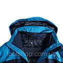 Климатическая куртка Adidas Color Block (Ветровка-дождевик), фото 8