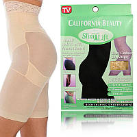 Корректирующее белье Slim Shapewear телесный размер XL 142183