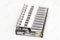 Комплект болтов головки блока Peugeot 205-405 1.7D/1.9D;405/605 2.0