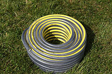 Шланг садовый Tecnotubi Retin Professional для полива диаметр 3/4 дюйма, длина 15 м (RT 3/4 15), фото 3