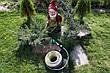 Шланг садовый Tecnotubi Retin Professional для полива диаметр 3/4 дюйма, длина 15 м (RT 3/4 15), фото 4