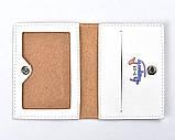 Обложка на биометрический паспорт, фото 3