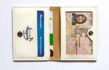 Обложка на биометрический паспорт, фото 4