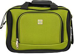 Дорожная сумка Bonro Best зеленая (10080401)