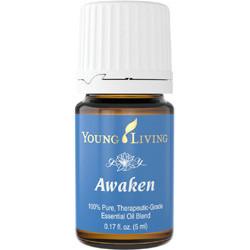 Awaken - Пробуждение