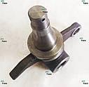 Кулак поворотный для погрузчика Heli CPCD30 (2150 грн) Левый H24C4-32172 / H24C432172, фото 3