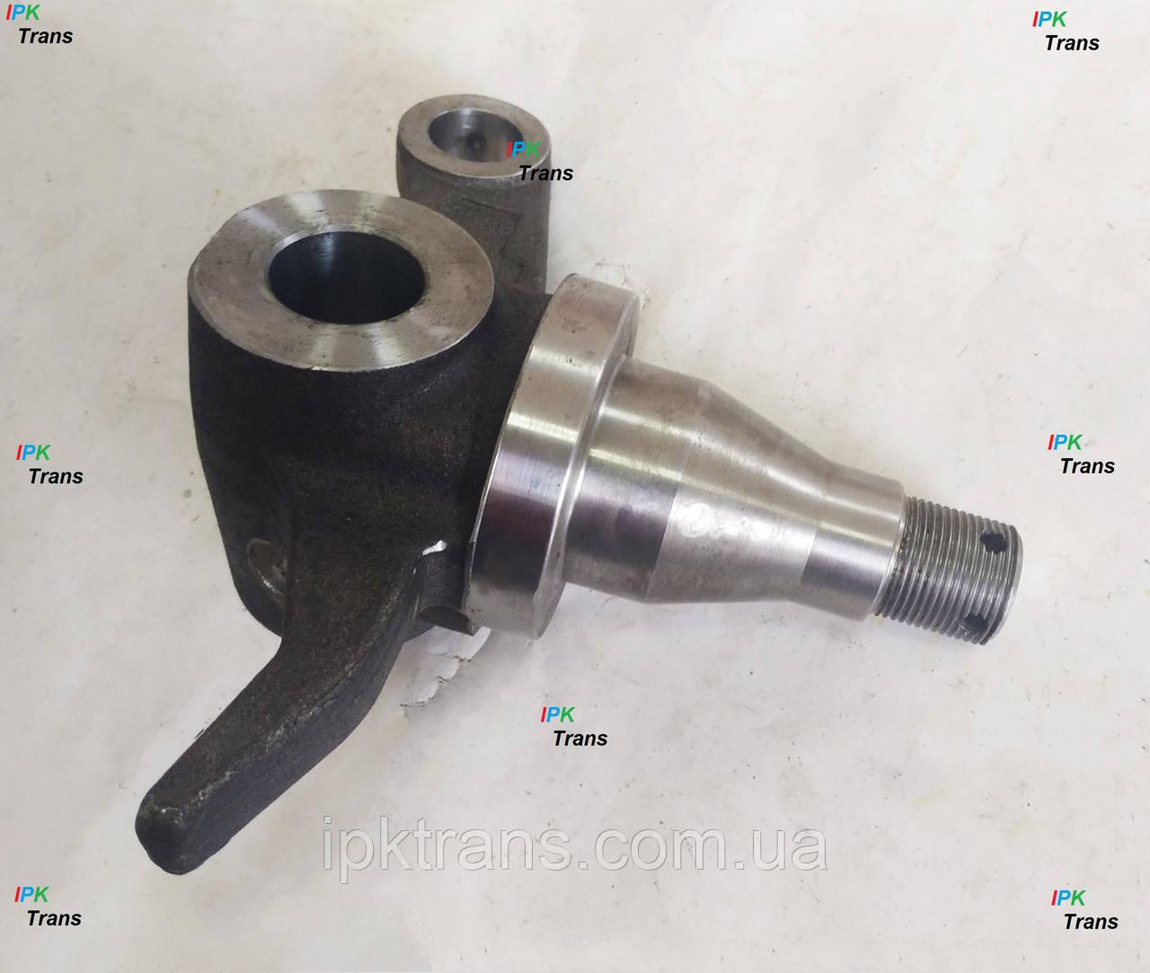Кулак поворотный для погрузчика Heli CPCD30 (2150 грн) Левый H24C4-32172 / H24C432172