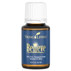 Believe -  Поверь