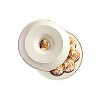"Форма для выпечки хлеба Emile Henry ""Корона"" 30.5 см глина"