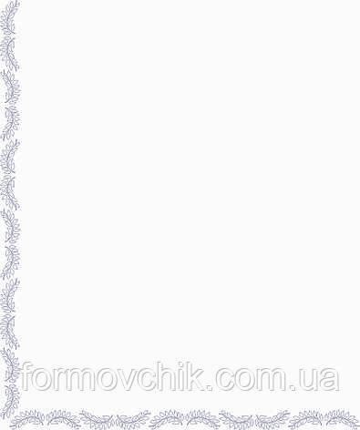 Трафарет Угловой 50х50 толщина 1мм, фото 2