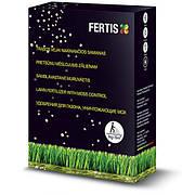 Удобрение Fertis для газона, а также уничтожения мха (20 кг)