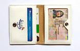 Обложка на пластиковый паспорт оптом, фото 4