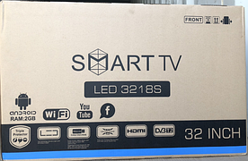 Телевизор 3218 Smart TV 135