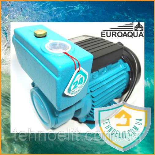 Вихревой самовсасывающий насос Euroaqua WZ 750.