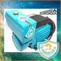 Самовсасывающий бытовой вихревой насос для воды Euroaqua WZ 750.