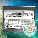Вихревой самовсасывающий насос Euroaqua WZ 750., фото 8