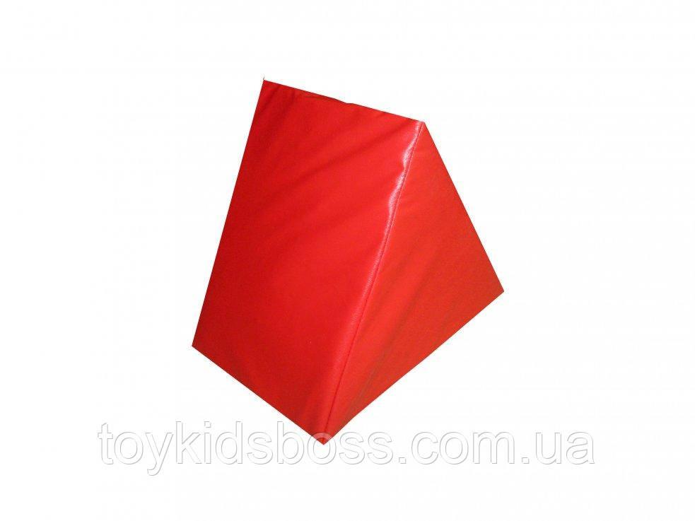 Треугольник наборной 30-30-30 см Тia-sport