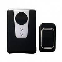 Беспроводной звонок дверной Luckarm А3905 220В Black