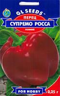 Перец сладкий Супремо Росса 0,25 г ТМ Грин Лайн