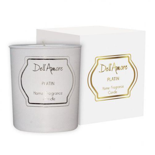 Ароматизована подарункова свічка Platin 1 шт (3546006)