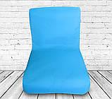 Бескаркасное кресло Лежак 2 Tia-sport, фото 2