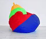 Кресло мешок Полосатик Тia-sport, фото 7