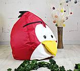 Кресло мешок Angry Birds Tia-Sport, фото 3