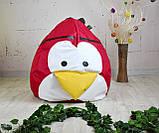 Кресло мешок Angry Birds Tia-Sport, фото 4