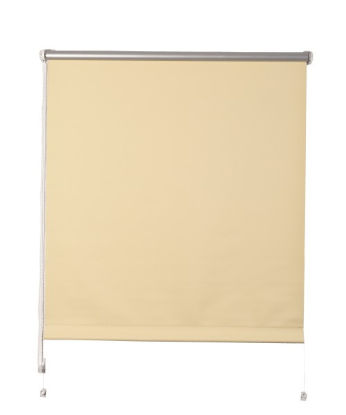 Рулонная штора De zon Thermo Mini 40х150 см песочная
